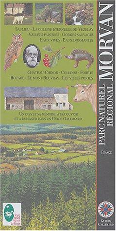 Parc naturel régional du Morvan (ancienne édition)