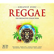 Greatest Ever Reggae