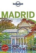 Madrid En quelques jours - 5ed de LONELY PLANET