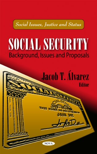 Social Security (Social Issues, Justice and Status)