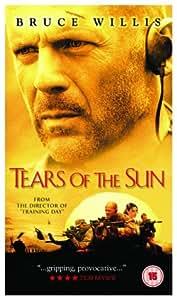 Tears Of The Sun [VHS] [2003]