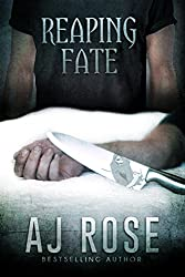 Reaping Fate (Reaping Havoc Book 2) (English Edition)