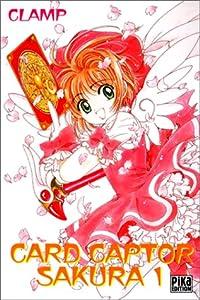 Card Captor Sakura Edition simple Tome 1