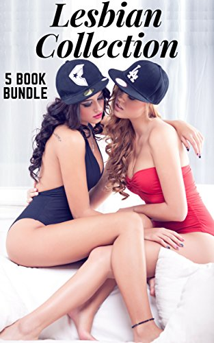 Lesbian Collection 5 Book Bundle English Edition
