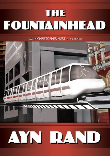 The Fountainhead Part 2