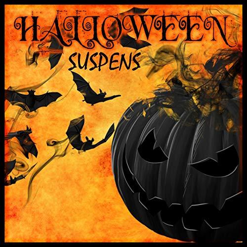 Halloween Suspens (Halloween Blues Mp3)
