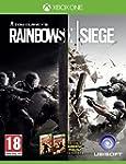 Tom Clancy's Rainbow Six Siege (Xbox...
