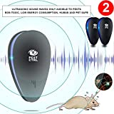 Top 10 Ultrasonic Rodent Repellers of 2019 - Best Reviews Guide