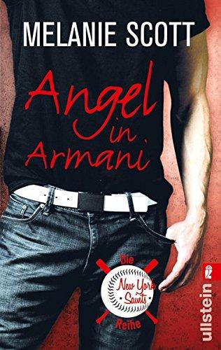 Angel in Armani (New York Saints, Band 2)