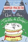 Hamish Macbeth, tome 4 : Qui a une taille de guêpe par Beaton
