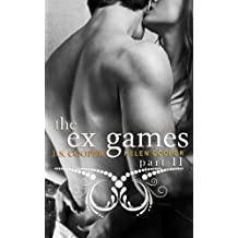 The Ex Games 2 (English Edition)