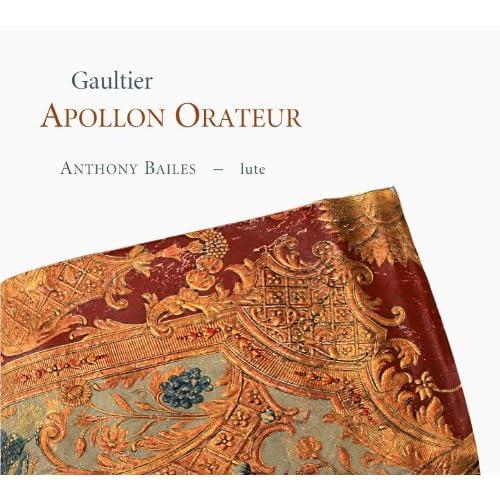 Gaultier: Apollon Orateur