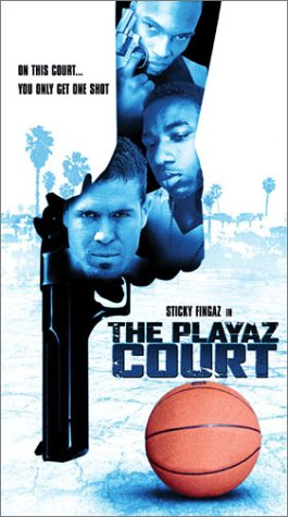 playaz-court-vhs-import-usa