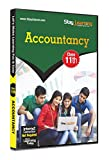 Accountancy for Class XI Video Lectures in DVD by StayLearning (Language - Hindi & English Mixed)