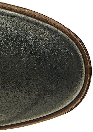 Aigle Parcours 2, Bottes de Pluie Femme, Noir Bronze
