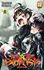 Twin Star Exorcists, Tome 8