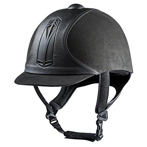CHOPLIN Bombe Equitation Casque Premium - Noir - 58