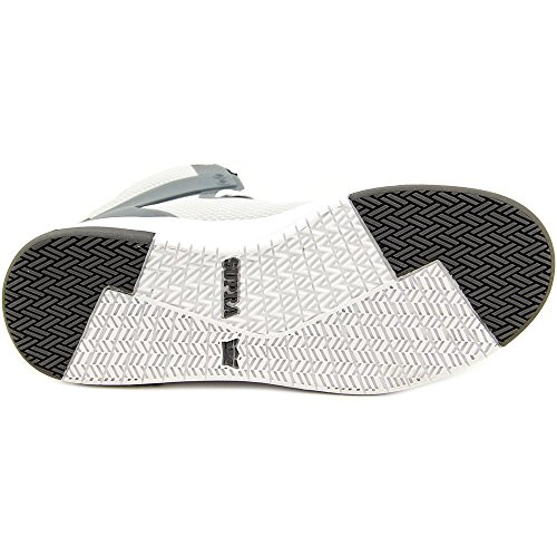 Supra Vaider 2.0, Sneakers Homme Gris