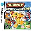 Digimon World - Nintendo DS