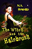 Book cover image for The Witch and the Hairbrush