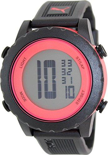 Homme Puma Montre-bracelet Splash Pu911071004