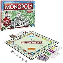 Monopoly - Barcelona (Hasbro C1009118)