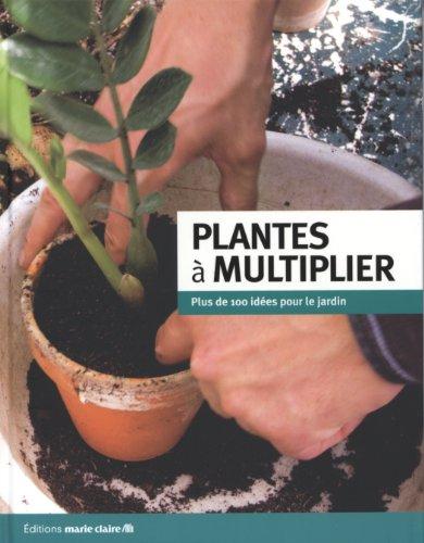 Plantes à multiplier : plus de 100 idées pour le jardin