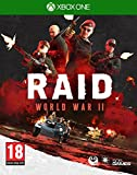 RAID World War 2 (Xbox One)