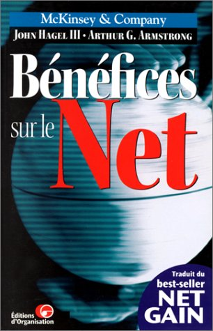 Bnfices sur le Net