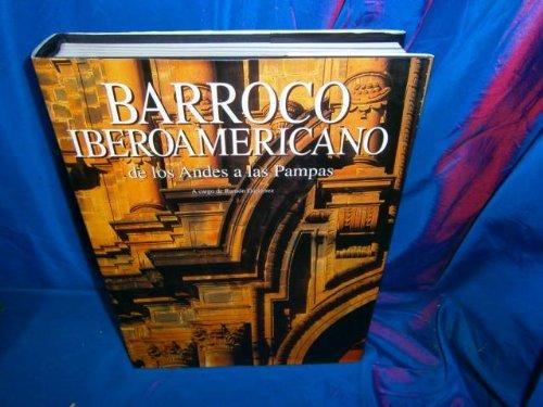 Barroco iberoamericano (de los andes a las pampas)