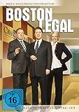 Boston Legal - Season Three [6 DVDs]