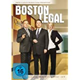 Boston Legal - Season Three