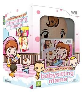 Cooking Mama World : Babysitting (+ poupée incluse)