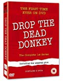 Drop the Dead Donkey: The Complete First Series [DVD] [1990]