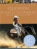 Equitation : Styles et techniques
