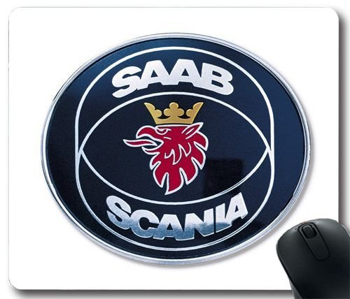 saab-logo-n6c5r-gaming-mouse-pad-tappetino-per-mouse-mousepad-personalizzato
