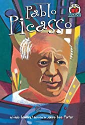 Pablo Picasso (On my own: Biography grades 2-3)