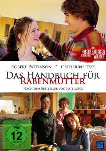KSM GmbH Kate Long's Das Handbuch für Rabenmütter
