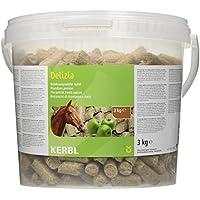 Kerbl 325008 Delizia Sweeties - Mela, 3 kg