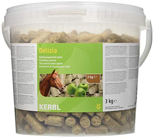 Kerbl 325008delizia Sweeties Mela 3kg