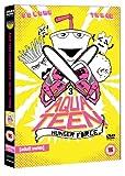 Aqua Teen Hunger Force - Volume 3 [DVD] [Reino Unido]
