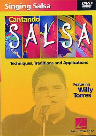Cantando Salsa [UK Import]