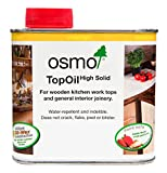 OSMO Top Oil High Solid, 3061 Akazie, 0,5L