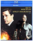 Allied [Blu-Ray] [Region B] (English audio. English subtitles)