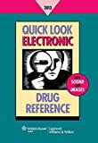 [Quick Look Electronic Drug Reference 2013] (By: Leonard L. Lance) [published: February, 2013]