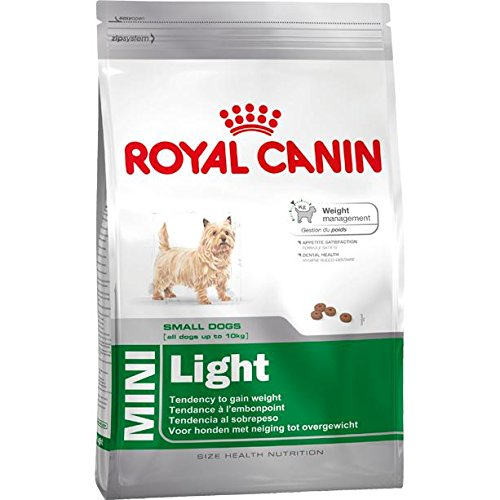 ROYAL CANIN Mini Light - 8000 gr