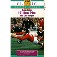 101 Best Tries With Cliff Morgan