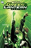 Image de Green Lantern: Rebirth (New Edition)