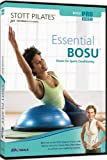 Stott Pilates: Essential Bosu - Pilates For Sports [Edizione: Stati Uniti] [Reino...