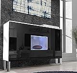 Muebles Bonitos – Aparador colgante de diseño Varedo